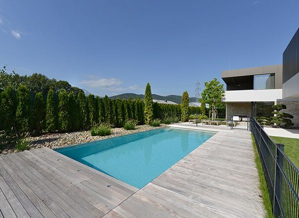 PVC Pool